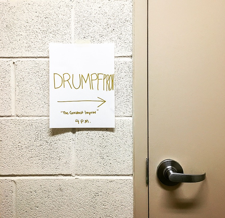 Drumpfprov
